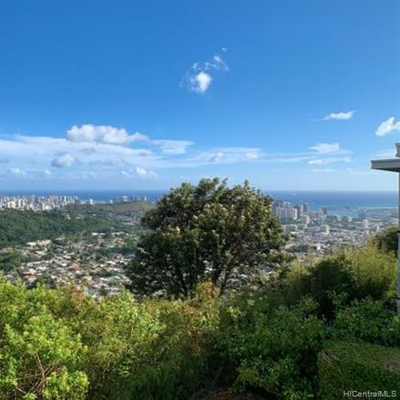Rent this 3 bed house on 1904 Alewa Drive in Honolulu, HI 96817