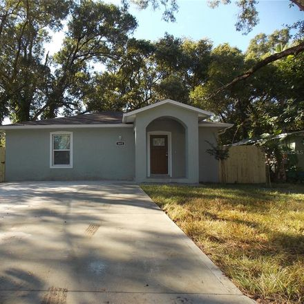 Rent this 3 bed house on 1611 East River Cove Street in Tampa, FL 33604