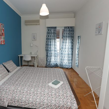 Rent this 3 bed room on Filolaou 54 in Athina 116 33, Greece
