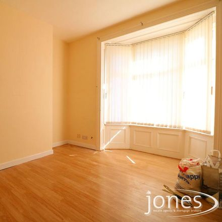 Rent this 2 bed house on Havelock Street in Thornaby TS17 6HL, United Kingdom