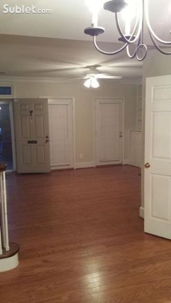 Rent this 3 bed townhouse on 1027 North Stafford Street in Arlington, VA 22201