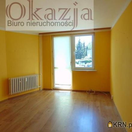 Rent this 2 bed apartment on Marcina Radockiego 45 in 40-645 Katowice, Poland