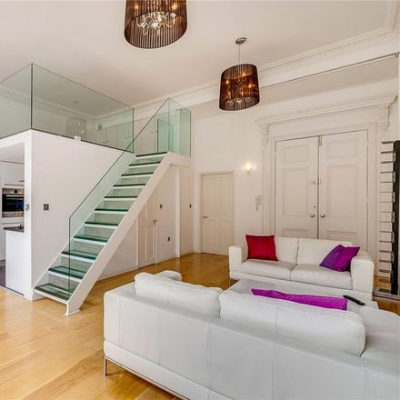 Rent this 1 bed apartment on 6 Cornwall Mews South in London SW7 4RZ, United Kingdom