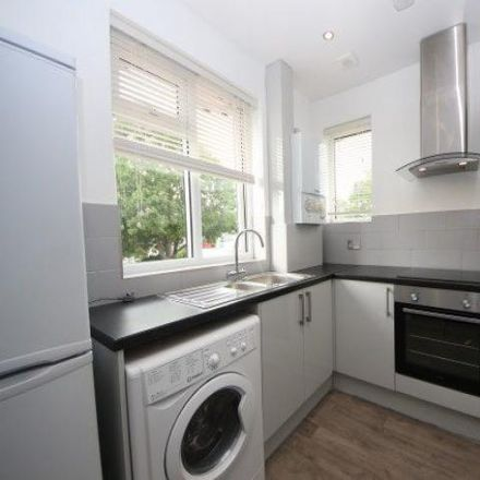 Rent this 2 bed apartment on Berkeley Close in London HA4 6LF, United Kingdom