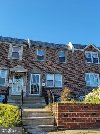 Rent this 3 bed townhouse on 6112 Reach Street in Philadelphia, PA 19111