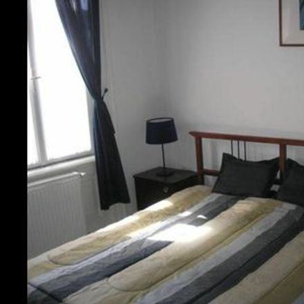Rent this 1 bed room on Budapest in Felhévíz, HU