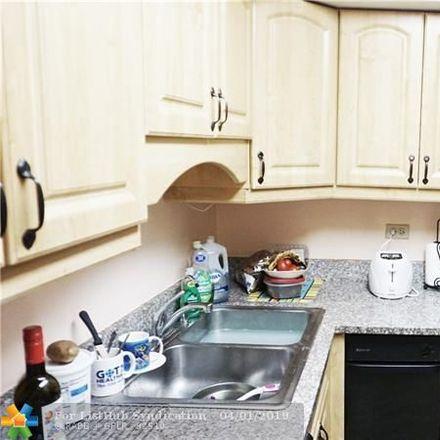 Rent this 1 bed condo on 3670 Inverrary Drive in Lauderhill, FL 33319