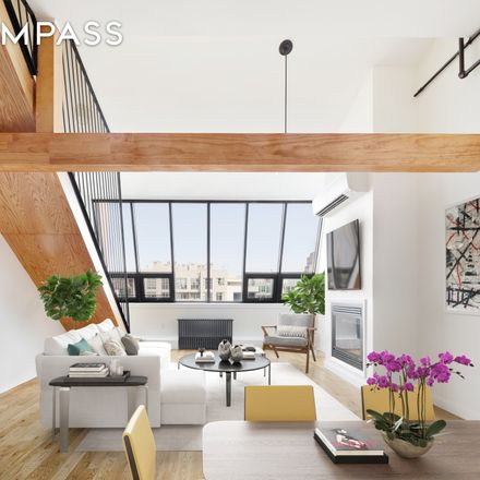 Rent this 3 bed loft on 76 4th Street in New York, NY 11231