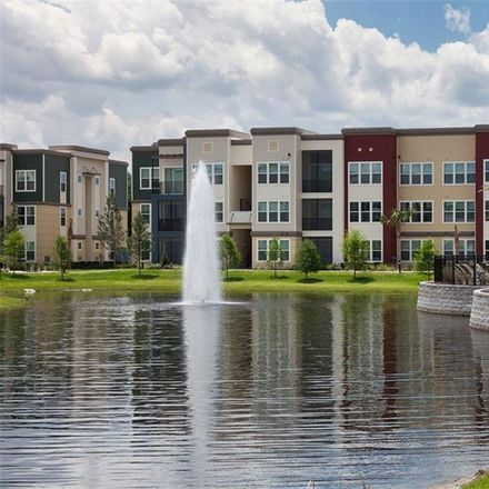 Rent this 3 bed apartment on Orlando