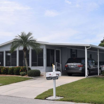 Rent this 2 bed house on 3315 Woody Ct in Ellenton, FL