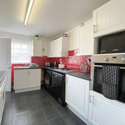 Rent this 3 bed house on Pleasant View Street in Godreaman, CF44 6ED