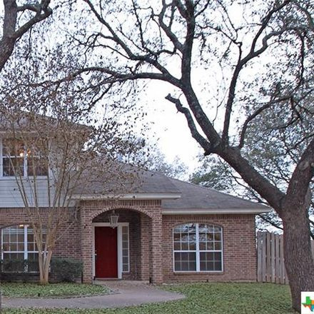Rent this 4 bed house on 1900 McGinnis Court in Harker Heights, TX 76548
