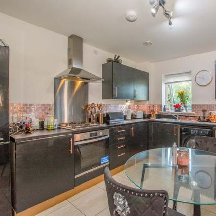 Rent this 2 bed apartment on Braunton Crescent in Cardiff, United Kingdom
