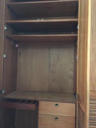 Rent this 4 bed room on Rua Leite Leal - Laranjeiras in Rio de Janeiro - RJ, 22240-100