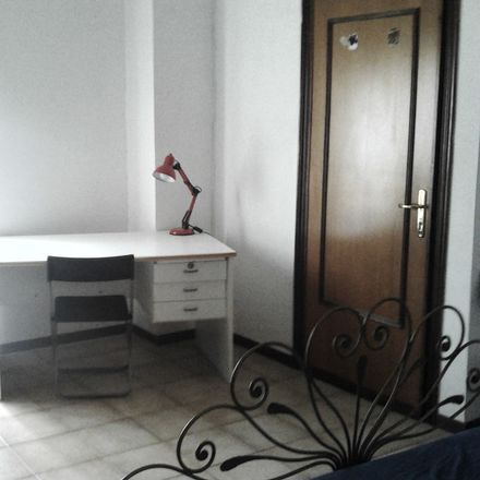 Rent this 1 bed room on Via Gregorio XIII in 65, 00167 Roma RM