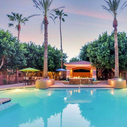Rent this 1 bed apartment on North 79th Avenue in Maricopa County, AZ 85382