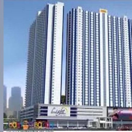 Rent this 0 bed condo on SM Light Mall in EDSA, Mandaluyong