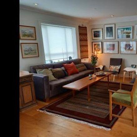 Rent this 1 bed apartment on Reykjavik in Vesturbær, IS