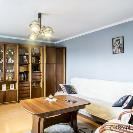 Rent this 3 bed apartment on Woźniców 12A in 31-982 Krakow, Poland