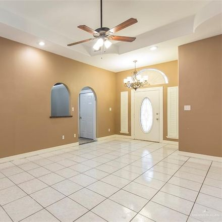 Rent this 4 bed house on West Iris Avenue in McAllen, TX 78501