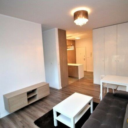 Rent this 2 bed apartment on Wincentego Rzymowskiego in 02-697 Warsaw, Poland