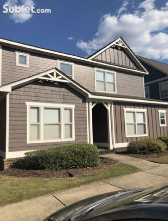Rent this 3 bed apartment on 799 Tamaha Trace Northeast in Tuscaloosa, AL 35404