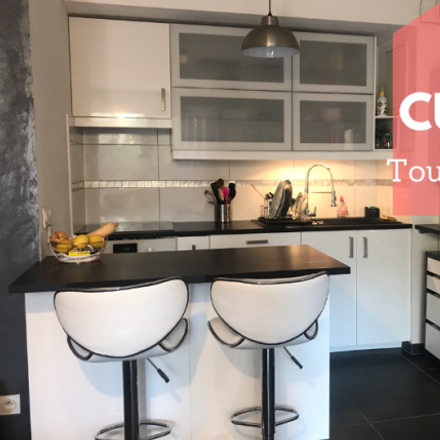 Rent this 2 bed apartment on 14 Avenue du Nord in 69130 Écully, France