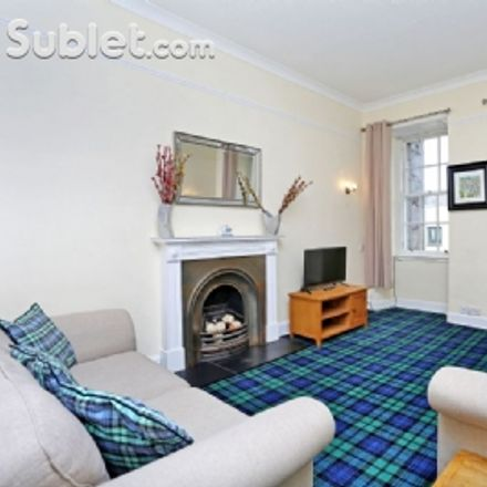 Rent this 2 bed apartment on The World's End in 2-8 High Street, Edinburgh EH1 1TB