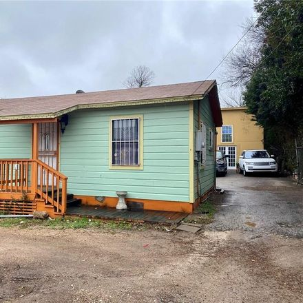 Rent this 2 bed house on 409 East Rundberg Lane in Austin, TX 78753