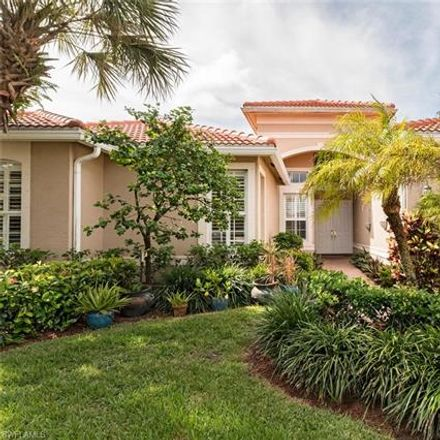 Rent this 4 bed house on 2108 Amargo Way in Naples, FL