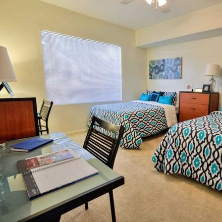 Rent this 1 bed apartment on Legacy Student Living in Chapel Drive, Tallahassee