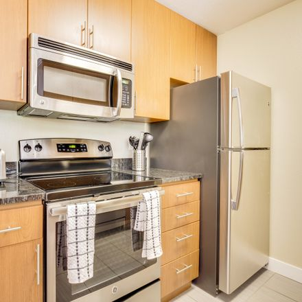 Rent this 1 bed apartment on 610 Park View Drive in Santa Clara, CA 95134