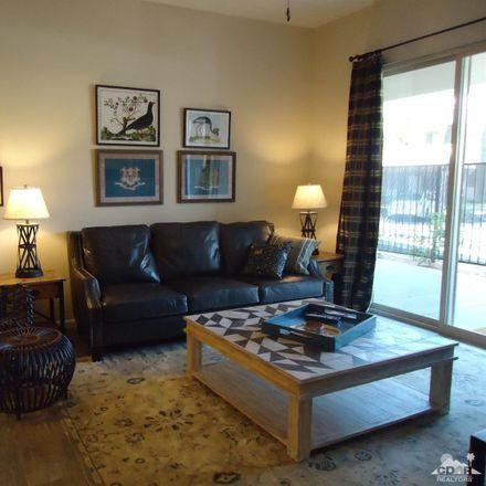 Rent this 2 bed condo on Via Caldera in Palm Desert, CA