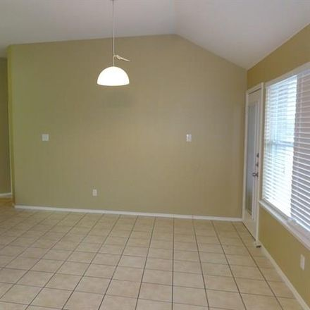 Rent this 4 bed house on 6609 Bear Hollow Court in Watauga, TX 76137