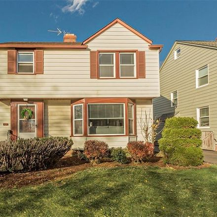 Rent this 4 bed house on 4337 Groveland Rd in Cleveland, OH