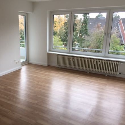Rent this 2 bed apartment on Kirchenstraße 24 in 22848 Norderstedt, Germany