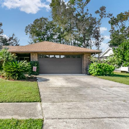 Rent this 3 bed house on 1626 Deer Run Trail in Jacksonville, FL 32246