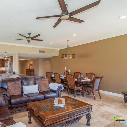 Rent this 3 bed house on 5 Briarcliff Court in Rancho Mirage, CA 92270