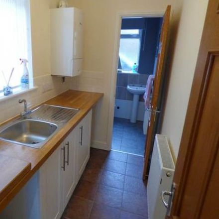 Rent this 4 bed house on Bronwydd Road in Abergwili SA31 2AL, United Kingdom