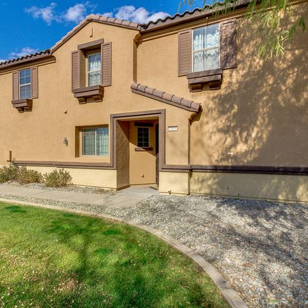Rent this 3 bed townhouse on S 30th Ter in Phoenix, AZ