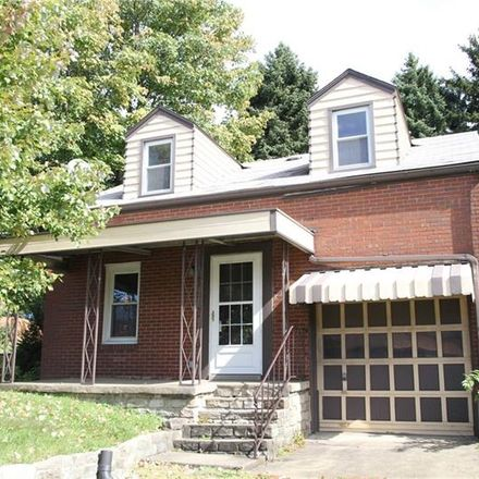 Rent this 2 bed house on 203 Rodi Road in Penn Hills, PA 15235