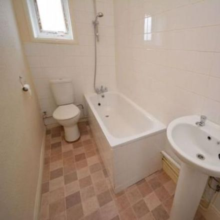 Rent this 1 bed apartment on clayspace in 61 Northdown Road, Margate CT9 2RJ