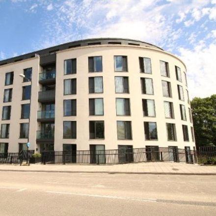 Rent this 2 bed apartment on St. James Walk in Honeybourne Way, Cheltenham GL50 3UB