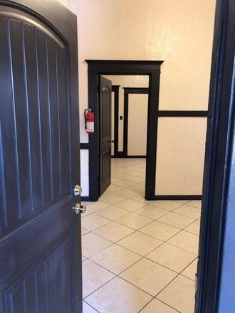 Rent this 1 bed apartment on W Yandell Dr in El Paso, TX