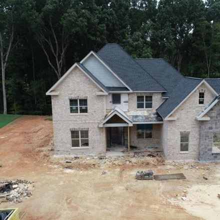 Rent this 5 bed house on Hood Rd in Dacula, GA
