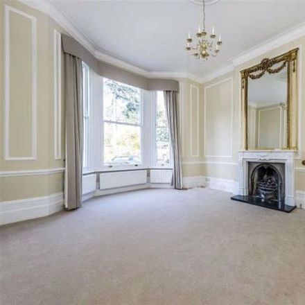 Rent this 2 bed apartment on Lamerton Lodge in 228 Kew Road, London TW9 3JX