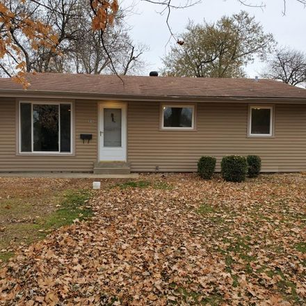 Rent this 3 bed house on 910 Love Drive in O'Fallon, MO 63366