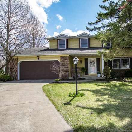 Rent this 4 bed house on 2925 Creekmore Court in Elkhart, IN 46514