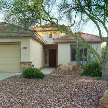 Rent this 3 bed house on 1909 West Spirit Court in Anthem, AZ 85086