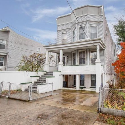 Rent this 0 bed apartment on 2738 Gifford Avenue in New York, NY 10465